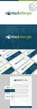 Logo & Huisstijl # 1001363 voor Ontwerp een logo voor de allergie informatie website contactallergie nl wedstrijd