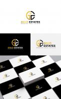 Logo & Huisstijl # 1203504 voor Real Estate website platform wedstrijd