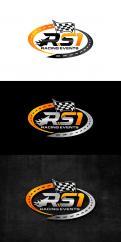 Logo & Huisstijl # 1096265 voor Leuke Logo voor een start up die racewagens verhuurt en taxilaps verkoopt wedstrijd