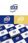 Logo & stationery # 1188258 for Logo for NEW company in transport of construction containers  truck and construction buckets  contest