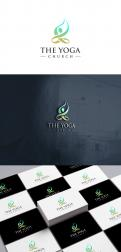 Logo & Huisstijl # 1004576 voor Logo en huisstijl voor een nieuwe yogastudio wedstrijd