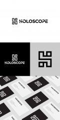 Logo & Huisstijl # 975087 voor Ontwerp een logo en huisstijl voor een Augmented Reality platform wedstrijd