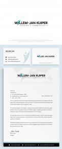 Logo & Huisstijl # 1037789 voor Briefpapier   visitekaart \ e mail afzender wedstrijd