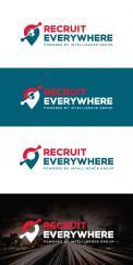 Logo & Huisstijl # 937171 voor Logo en huisstijl voorbeelden voor online recruitment platform (startup) wedstrijd