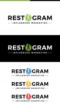 Logo & Huisstijl # 1145933 voor Ontwerp een herkenbaar  toegankelijk maar hip logo voor een online platform dat restaurants met content creators  Instagram  verbindt! wedstrijd