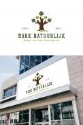 Logo & Huisstijl # 961950 voor Mark Natuurlijk wedstrijd