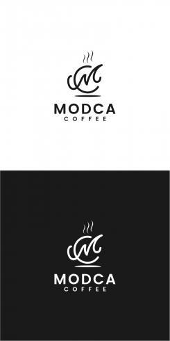 Logo & Huisstijl # 1176962 voor Ontwerp een korte  krachtige en pakkende bedrijfsnaam voor Espressobar! wedstrijd