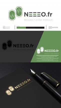 Logo et Identité  n°1196885