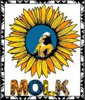 Logo & Huisstijl # 1046137 voor Beeldmerk en letterlogo   veganistische kaas wedstrijd