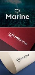 Logo & Huisstijl # 1043742 voor Een logo huisstijl voor een internationaal premium system integrator van H2  Hydrogen waterstof  installaties in de scheepvaart yachtbouw wedstrijd