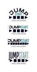 Logo & Huisstijl # 1177890 voor Logo   huisstijl voor sociaal initiatief  Jumpstart wedstrijd