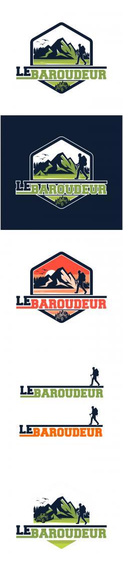 Logo et Identité  n°1190347