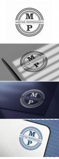 Logo & Huisstijl # 1194981 voor Ontwerp maritiem logo   huisstijl voor maritiem recruitment projecten bureau wedstrijd