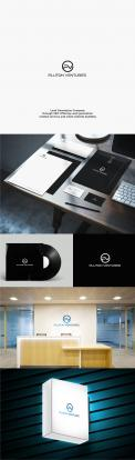 Logo & stationery # 1174520 for Pluton Ventures   Company Design contest
