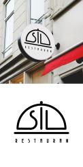 Logo & Huisstijl # 1076704 voor Modern   eigentijds logo voor nieuw restaurant wedstrijd