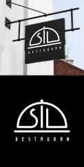 Logo & Huisstijl # 1076705 voor Modern   eigentijds logo voor nieuw restaurant wedstrijd