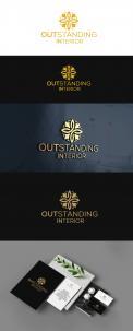 Logo & Huisstijl # 1154670 voor logo huisstijl voor firma in de interieurinrichting wedstrijd