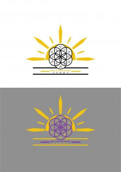 Logo & stationery # 1149948 for Create a beautiful companyname and a magnificent logo for my company so the magic can flow again! contest