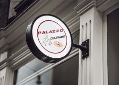 Logo & Huisstijl # 1138222 voor Ontwerp een korte  krachtige en pakkende bedrijfsnaam voor Espressobar! wedstrijd