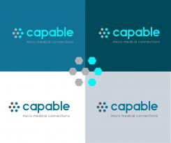 Logo & stationery # 1149564 for New additional logo needed matching existing logo contest