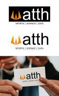 Logo & Huisstijl # 1083118 voor Logo en huisstijl voor WATTH sport  science and data wedstrijd