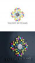 Logo & Huisstijl # 949569 voor Logo en Huisstijl voor bedrijf in talent ontwikkeling wedstrijd