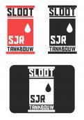 Logo & Huisstijl # 404657 voor Logo & Huisstijl van Sloot Tankbouw: professioneler, strakker en moderner wedstrijd