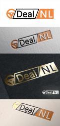 Logo & stationery # 939098 for Logo design voor DealNL  contest
