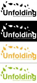 Logo & Huisstijl # 939223 voor 'Unfolding' zoekt logo dat kracht en beweging uitstraalt wedstrijd