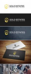 Logo & Huisstijl # 1203613 voor Real Estate website platform wedstrijd