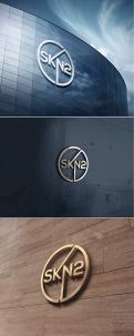 Logo & Huisstijl # 1098287 voor Ontwerp het beeldmerklogo en de huisstijl voor de cosmetische kliniek SKN2 wedstrijd