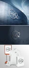 Logo & Huisstijl # 1098511 voor Ontwerp het beeldmerklogo en de huisstijl voor de cosmetische kliniek SKN2 wedstrijd