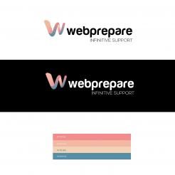 Logo & stationery # 1098421 for Design a catchy new logo for a web design   hosting company contest