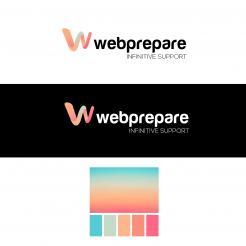 Logo & stationery # 1098422 for Design a catchy new logo for a web design   hosting company contest