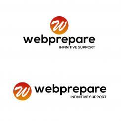 Logo & stationery # 1098248 for Design a catchy new logo for a web design   hosting company contest