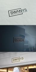 Logo & Corp. Design  # 1049324 für SWANYS Apartments   Boarding Wettbewerb