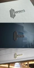 Logo & Corp. Design  # 1049325 für SWANYS Apartments   Boarding Wettbewerb