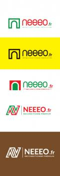 Logo & stationery # 1196386 for NEEEO contest
