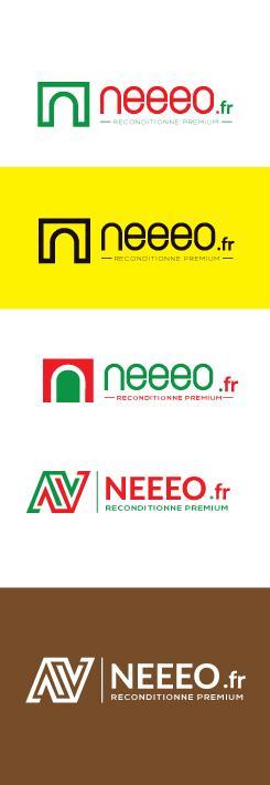 Logo et Identité  n°1196386