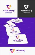 Logo & Huisstijl # 1224300 voor Verbindend Fris doch strakke huisstijl voor een trainingsbureau wedstrijd