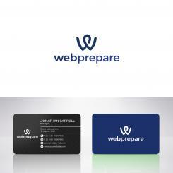 Logo & stationery # 1099135 for Design a catchy new logo for a web design   hosting company contest
