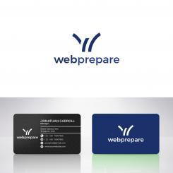 Logo & stationery # 1099136 for Design a catchy new logo for a web design   hosting company contest