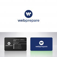 Logo & stationery # 1099137 for Design a catchy new logo for a web design   hosting company contest