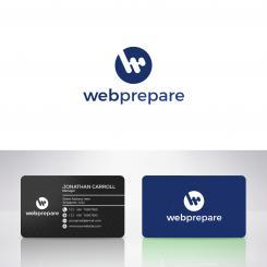 Logo & stationery # 1099138 for Design a catchy new logo for a web design   hosting company contest
