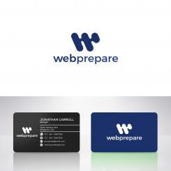 Logo & stationery # 1099139 for Design a catchy new logo for a web design   hosting company contest