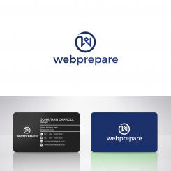 Logo & stationery # 1099140 for Design a catchy new logo for a web design   hosting company contest