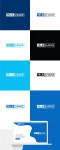 Logo & Huisstijl # 1104778 voor Wanted  Tof logo voor marketing agency  Milkshake marketing wedstrijd