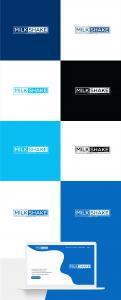 Logo & Huisstijl # 1104779 voor Wanted  Tof logo voor marketing agency  Milkshake marketing wedstrijd