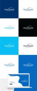 Logo & Huisstijl # 1104782 voor Wanted  Tof logo voor marketing agency  Milkshake marketing wedstrijd