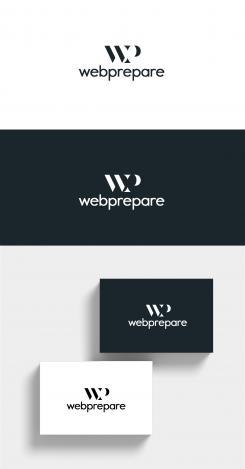 Logo & stationery # 1098369 for Design a catchy new logo for a web design   hosting company contest